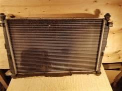Радиатор основной Ford Mondeo III 2000-2007 [1s7h8c342ah]