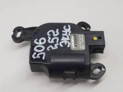 Моторчик привода заслонок отопителя [D267GG6AA] для Hyundai Equus