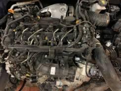 Двигатель в сборе. Hyundai Tucson, TL Kia Sportage, QL D4HA