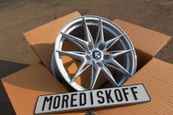 More_Diskoff* KOKO Kuture Wheels R18 5х114.3 * Отправлю