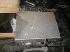 Пежо 408 радиатор охлаждения