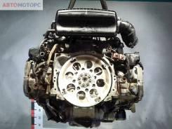 Двигатель Subaru Legacy 4 2003, 3.0 л, бензин (EZ30)