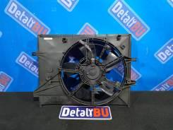Вентилятор охлаждения диффузор Mazda MX-5 MX5 NC Roadster NCEC Miata
