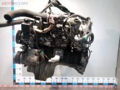 Двигатель SsangYong Rodius 2006, 2.7 л, дизель (D27DT)