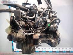 Двигатель SsangYong Rodius 2009, 2.7 л, дизель (D27DT)