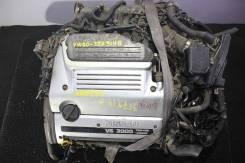 Двигатель+КПП Nissan VQ30DE, 3000 куб. см Контрактная Nissan [208993]