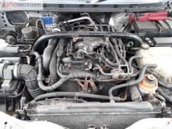 Двигатель (на разбор) Suzuki Grand 2004, 2 л, диз. RHW (DW10ATED4)
