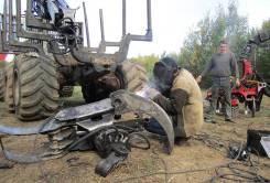 Сварочные работы спец техники, грузовиков, эвакуаторов