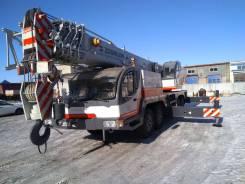 Zoomlion QY50V, 2008