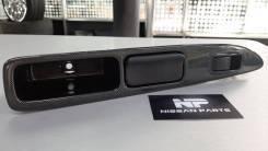 Блок управления стеклоподъемниками задн. правый Nissan Bassara JVU30