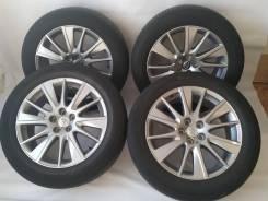"""Колеса Toyota Highlander. 7.5x19"""" 5x114.30 ET-30"""