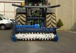 TSL/Q-TS/Q Мульчер на трактор 50-120лс