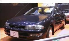 Стекло лобовое Toyota Carina AT192