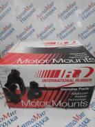 Подушка двигателя MR448432 IR MM-H66RR Pinin/IO H61W-H77W задняя