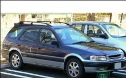Стекло лобовое Toyota Sprinter Carib AE111