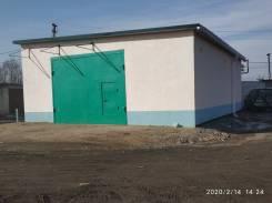 Сдается капитальный гараж в Артеме