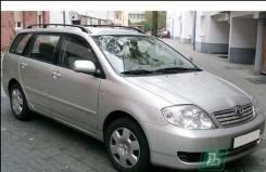 Стекло лобовое Toyota Corolla , Fielder, Allex, RUNX