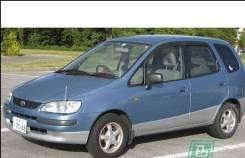 Стекло лобовое Toyota Corolla Spacio AE111