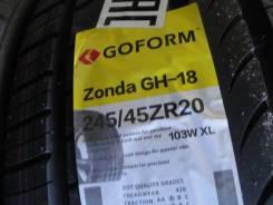 Goform GH18, 245/45 R20