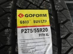 Goform GS03, 275/55 R20 117H