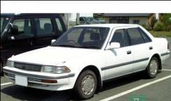 Стекло лобовое Toyota Corona ST170