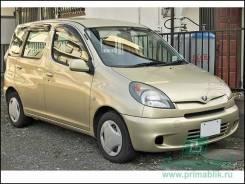 Стекло лобовое Toyota Funcargo