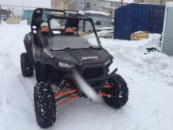 Polaris RZR XP 1000 EPS, 2014