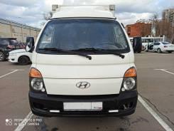 Hyundai Porter II. 2013 корея, 2 500куб. см., 1 200кг., 4x2