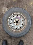 "Запасное колесо R14 5/100. 5.0x14"" 5x100.00 ET0"