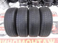 Toyo Winter Tranpath MK4. всесезонные, 2015 год, б/у, износ 20%