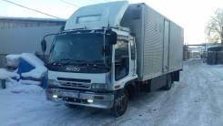 Isuzu Forward. Продаётся грузовик исудзу форвард., 7 800куб. см., 8 000кг., 4x2
