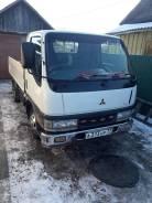 Mitsubishi Fuso Canter. Продам грузовик Mitsubishi Canter 2002 года, 2 800куб. см., 2 000кг., 6x2