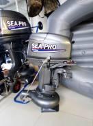 Водомёт SeaPro T30 комплект