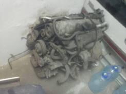 Продам двигатель дизель влт с мазды бонго френди