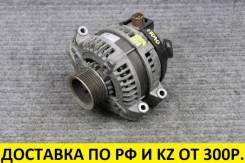 Контрактный генератор Honda K20# / K24# 100А / 105А. 1mod