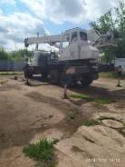 Челябинец. Автокран 2005 год 25 тонн на шасси УРАЛ, 20,00м. Под заказ