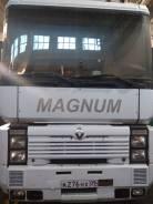 Renault Magnum, 1997