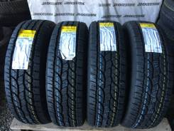 Goform AT01, 225/70 R16