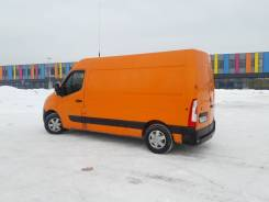 Renault Master. Продам Рено Мастер 3, 2 300куб. см., 1 500кг., 4x2