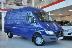 Mercedes-Benz Sprinter. , 2 148 куб. см., 1 315 кг., 4x2