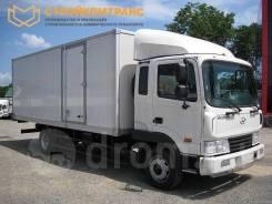 Hyundai HD120, 2021