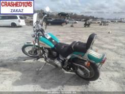 Harley-Davidson Softail Standart FXST. 1 350куб. см., исправен, птс, без пробега. Под заказ