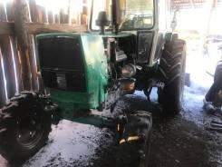 ЮМЗ 6АКЛ. Трактор юмз-6акл, 60 л.с.
