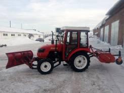 Dongfeng DF244. Продам трактор Донгфенг-244., 24 л.с.