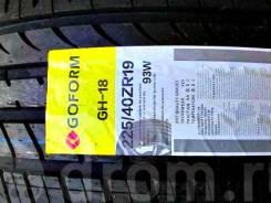 Goform GH18, 225/40 R19