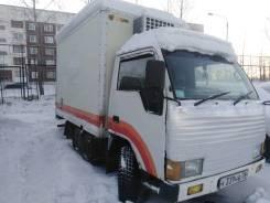 Mitsubishi Fuso Canter. Продаётся грузовик мицубиси кантер рефрижератор, 2 000кг., 4x2