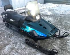 Yamaha Viking 540. исправен, без псм, без пробега