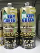 Molygreen Premium Black @ SN/CF C3 5W-30 1L 0470116
