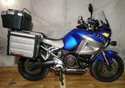 Yamaha Tenere. 1 200куб. см., исправен, птс, без пробега