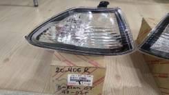 Габарит правый Toyota Carina GT 98-01г 20-406 81511-20860 новый ориг